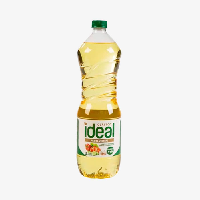 ACEITE IDEAL 1 LT