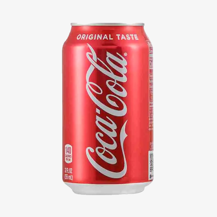 GASEOSA COCA COLA LATA 355 ML